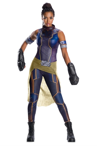 Shuri Deluxe Costume for Adults