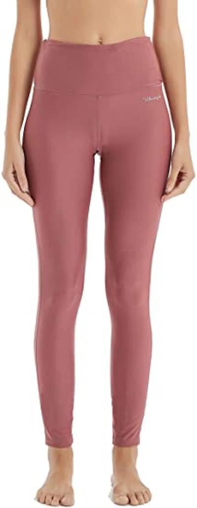 Ubestyle UPF 50+ High Waist Leggings
