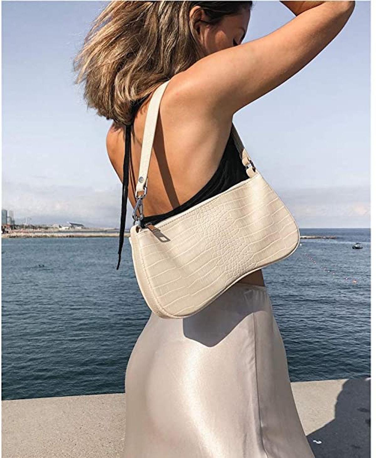 JW PEI 90s Shoulder Bag