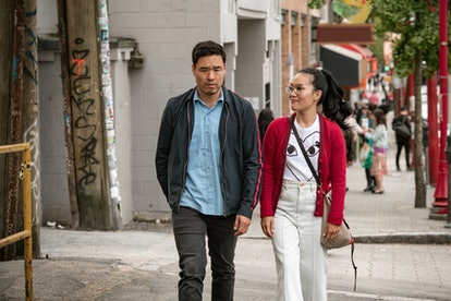 Ali Wong and Randall Park star in 'Always Be My Maybe,' an original streaming romance from Netflix. ...
