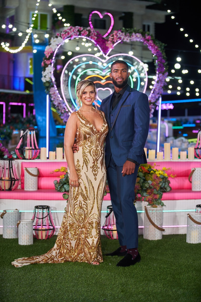 The drama between Charlie and Alana has continued after the 'Love Island US' Season 3 finale. Photo ...