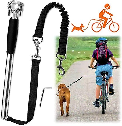 Videosystem Dog Hands Free Leashes