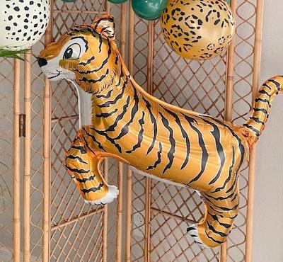 Tiger Ballon