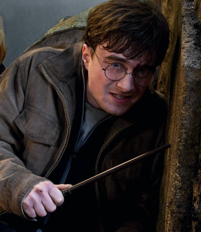 Daniel Radcliffe revealed he would want to play one of the Marauders in a potential 'Harry Potter' r...