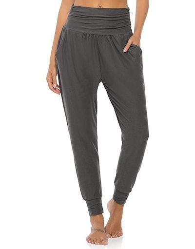 DIBAOLONG Yoga Sweatpants