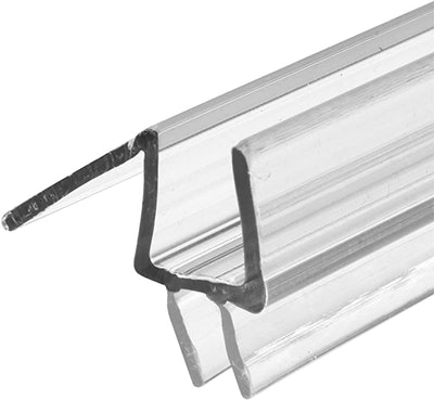 PRIME-LINE Frameless Shower Door Bottom Seal