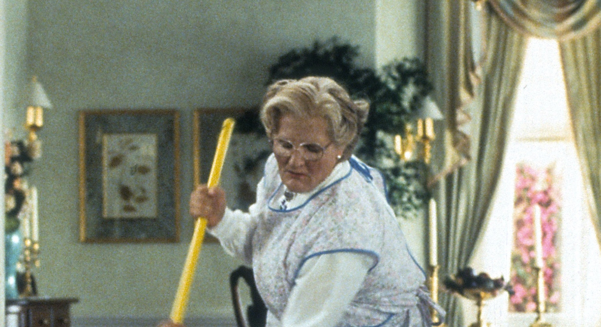 Mrs. Doubtfire will be available to stream on Disney+ in August 2021.