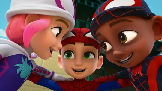Marvel's Spidey & His Amazing Friends will premiere on August 6, 2021.