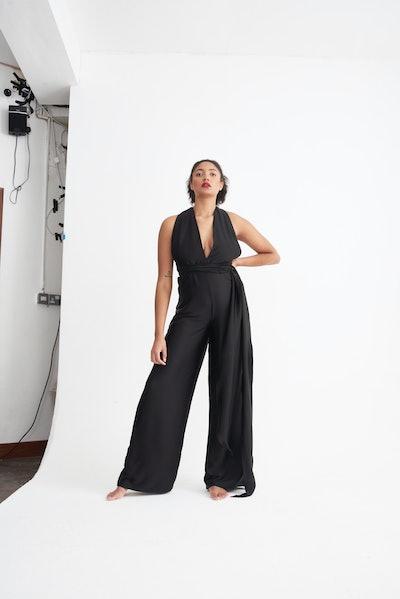 The Fabienne jumpsuit