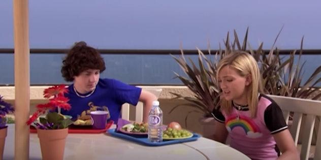 Jamie Lynn Spears stars in 'Zoey 101.'
