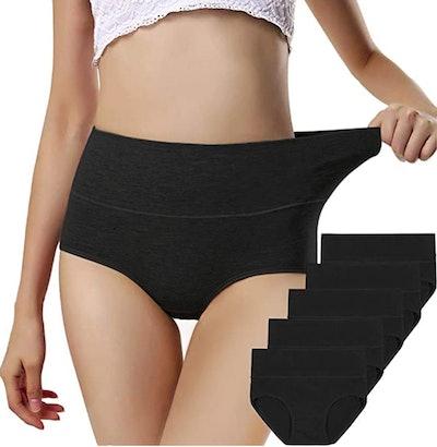 ANNYISON Underwear (5-Pack)