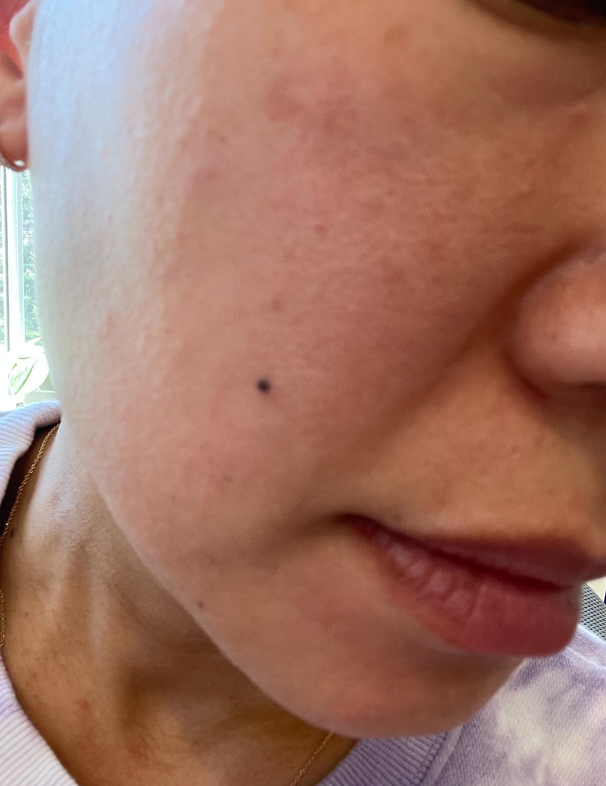 Tatcha Indigo Overnight Repair Serum in Cream Treatment