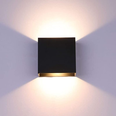 Lightess Dimmable Indoor Wall Sconce