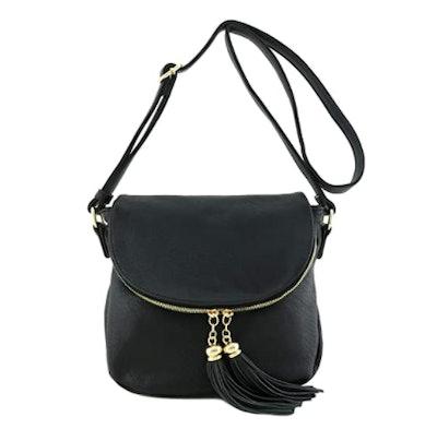 Alyssa Crossbody Bag