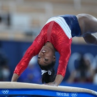 Twisties and yips: Simone Biles reveals a powerful mind-body connection