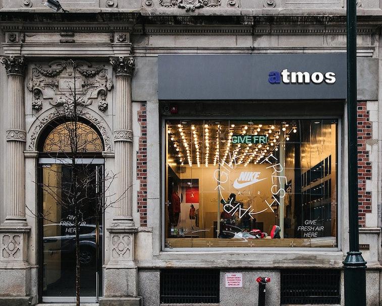 Atmos Store
