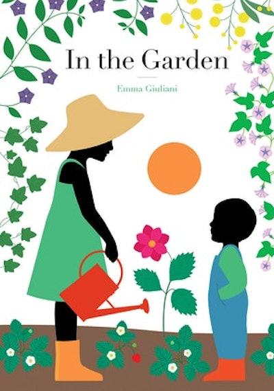 'In the Garden' by Emma Giuliani