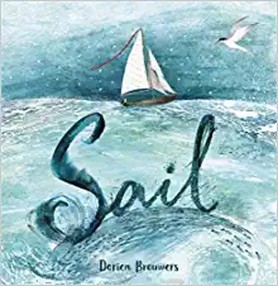 'Sail' by Dorien Brouwers