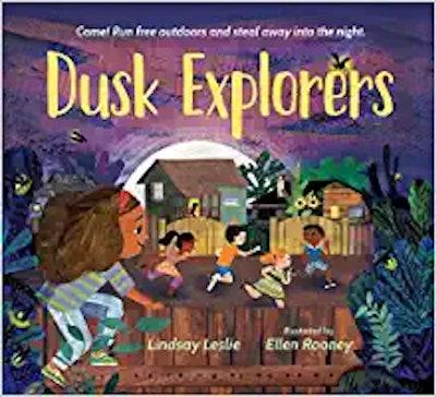 'Dusk Explorers' by Lindsay Leslie & Ellen Rooney