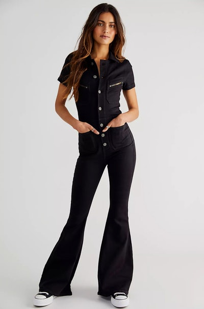 Hearts Beat Coverall