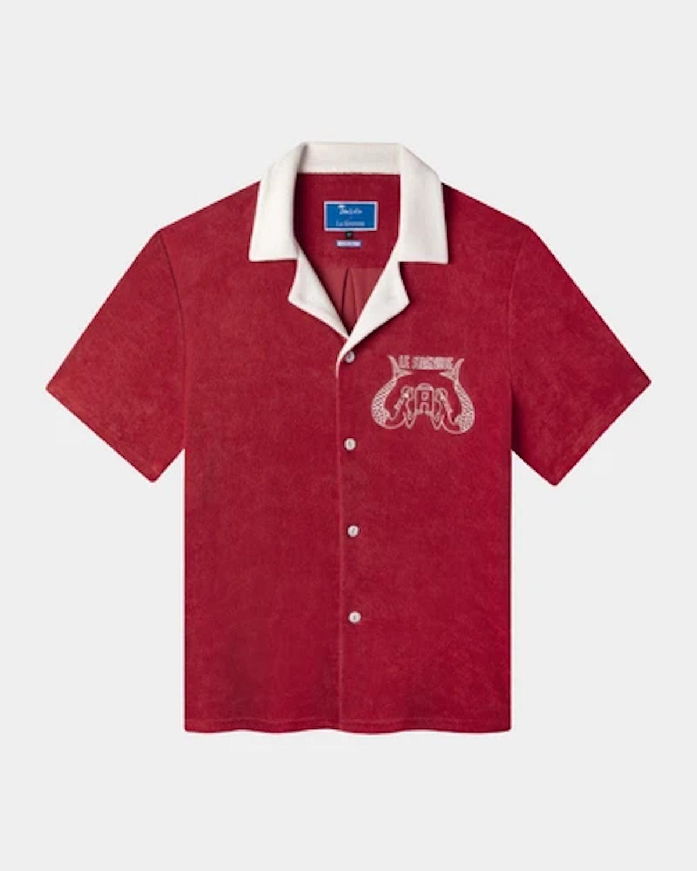 Le Sirenuse Shirt