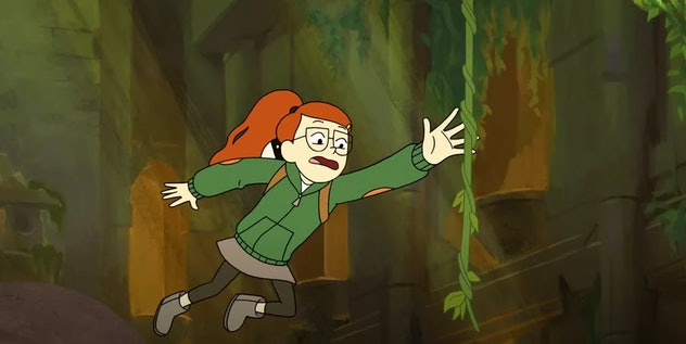 The four installments of 'Infinity Train' are streaming on HBO Max.