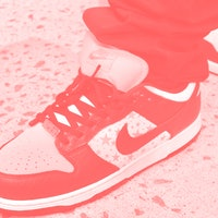 Is Supreme's 'Stars' Nike SB Dunk Low the best sneaker of the year?