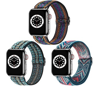 Dsytom Watch Band (3-Pack)