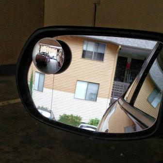 Ampper Blind Spot Mirror (2-Pack)