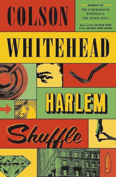 'Harlem Shuffle' by Colson Whitehead