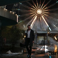 With 'Reminiscence,' Westworld's Lisa Joy breaks the loop
