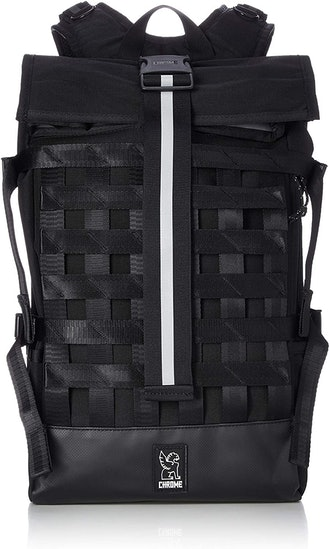 Chrome Industries Barrage Cargo Roll Top Backpack