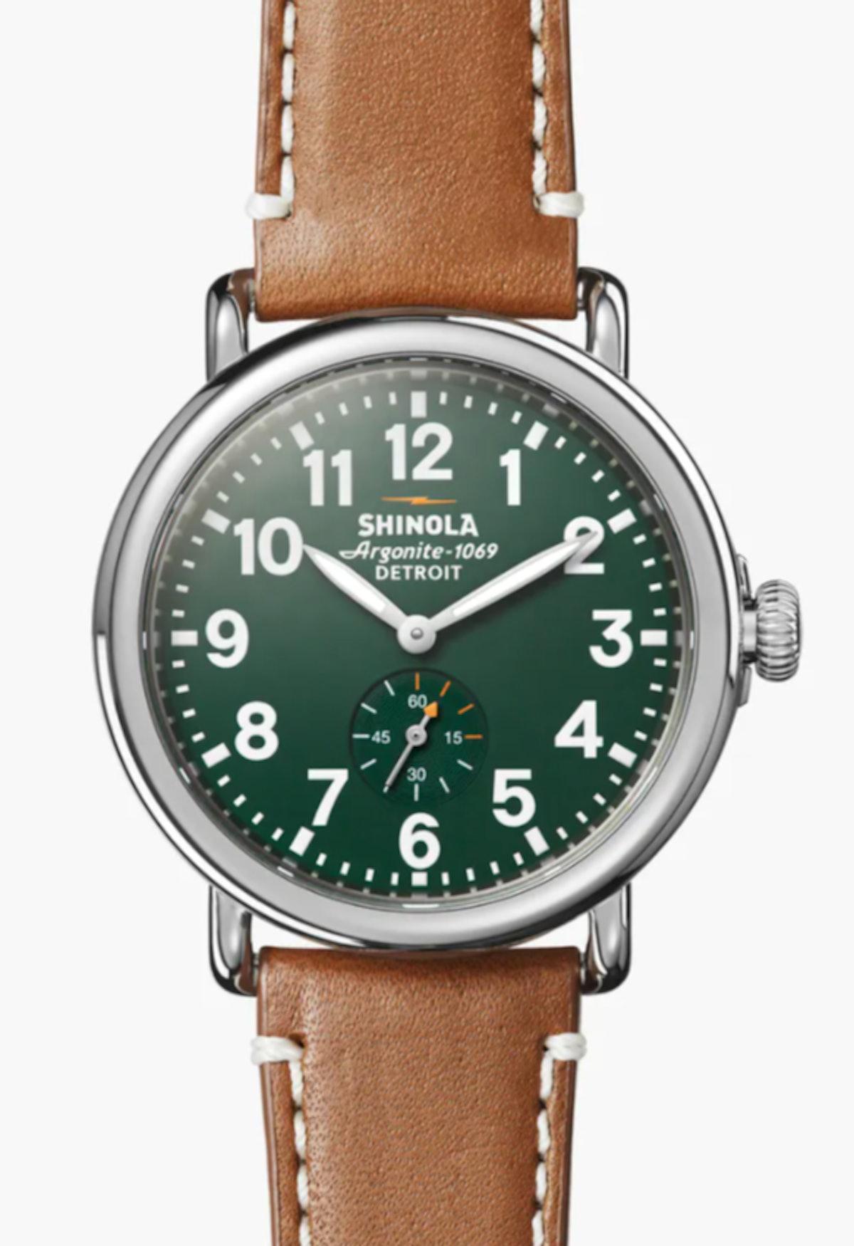 The Runwell 41mm
