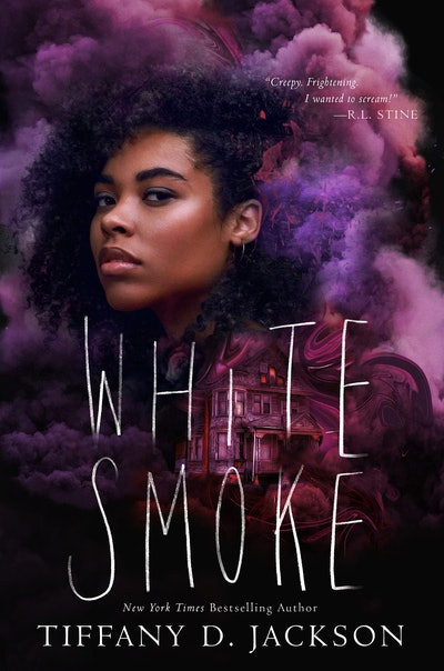 'White Smoke' by Tiffany D. Jackson