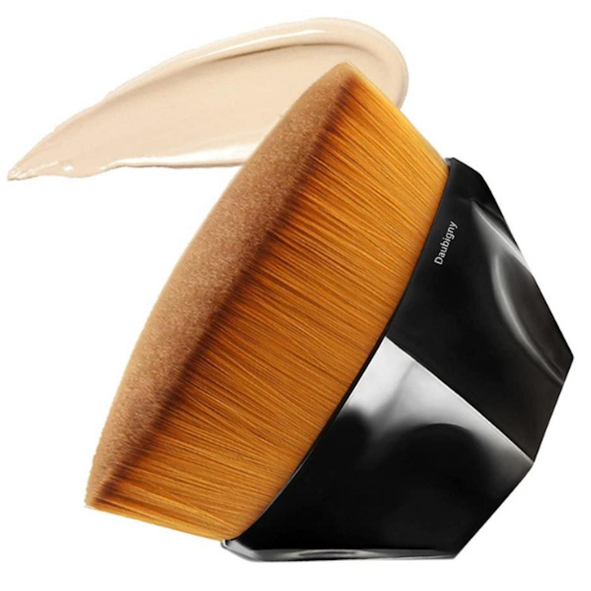 Daubigny Flat Top Makeup Brush