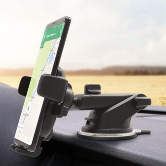iOttie Easy One Touch Universal Car Mount Phone Holder