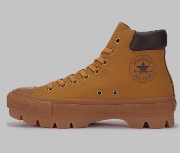 Converse Japan Timberland All Star sneaker