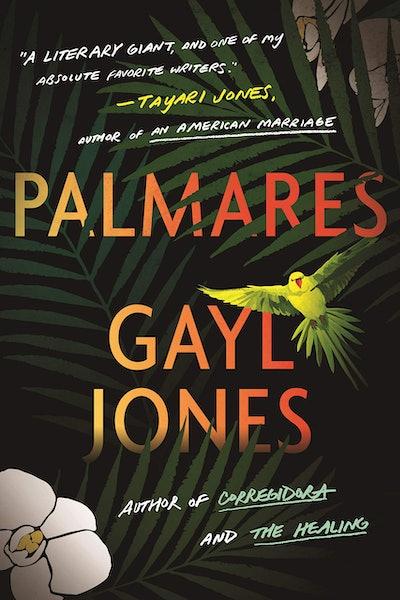 'Palmares' by Gayl Jones