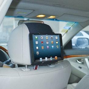 TFY Universal Car Headrest Mount Holder