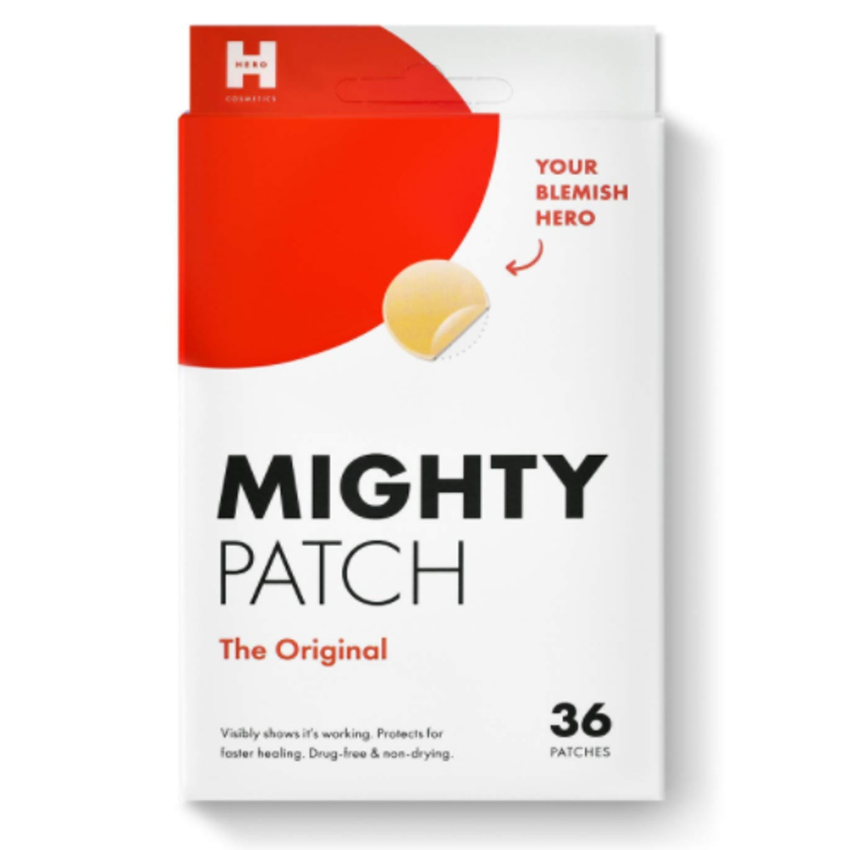 Mighty Patch The Original Pimple Patch