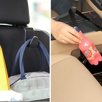 43 cheap things on Amazon that make your car 10x nicer