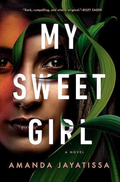 'My Sweet Girl' by Amanda Jayatissa