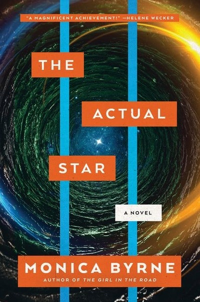 'The Actual Star' by Monica Byrne