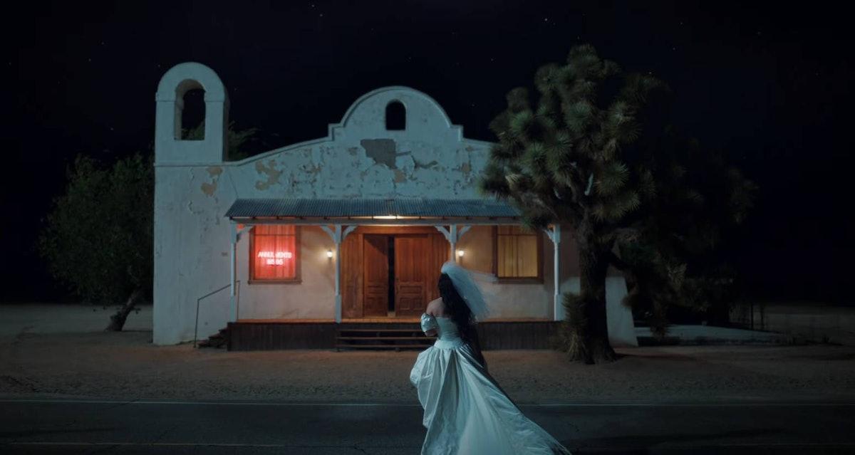 The Kill Bill Church