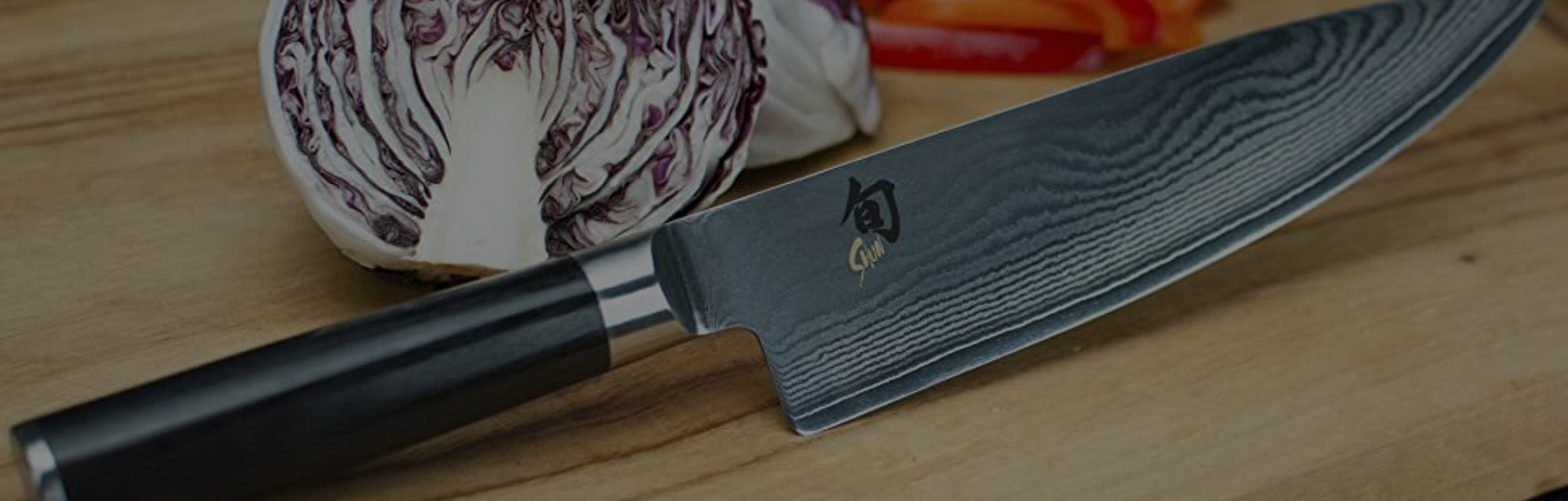 Shun Classic chef knife review