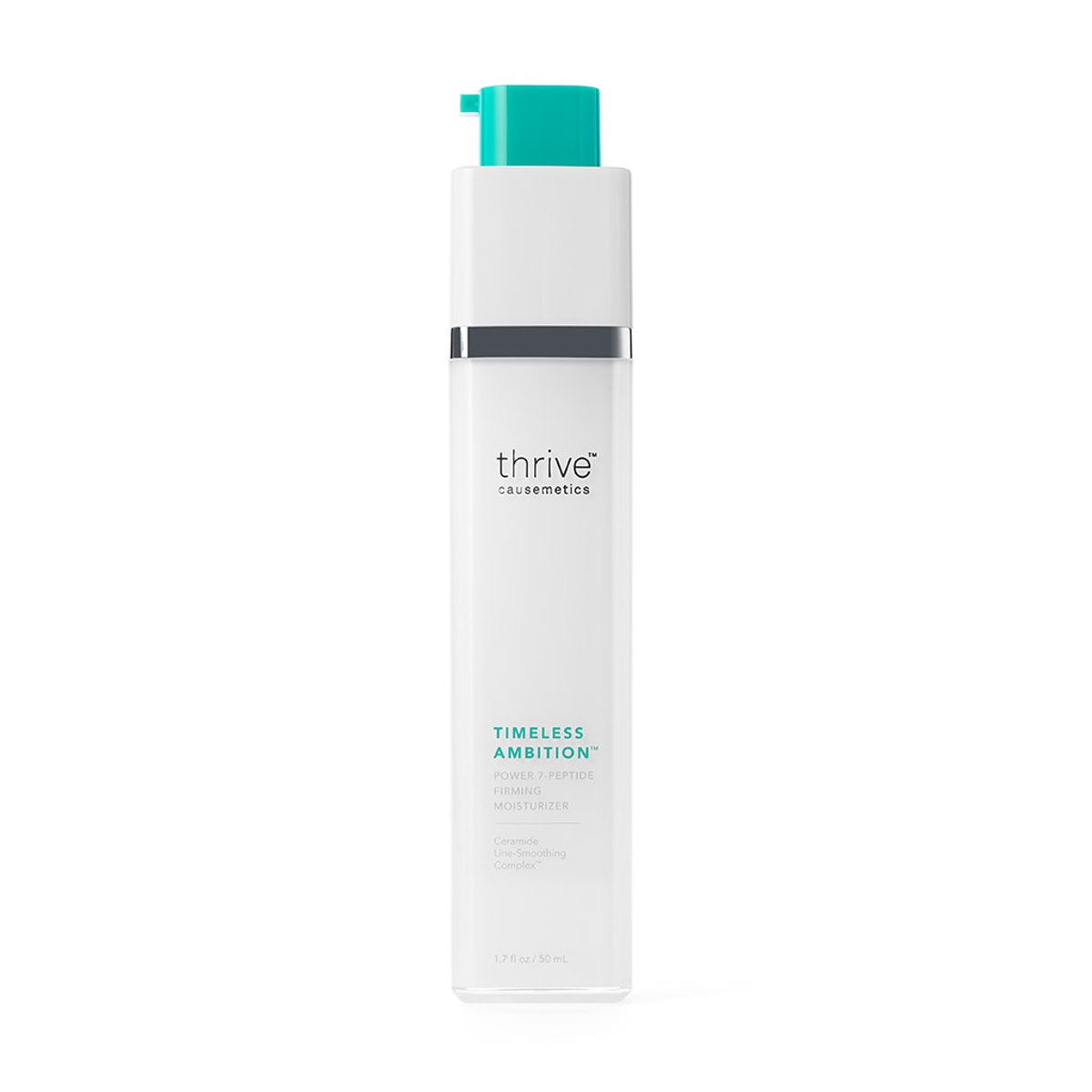 Timeless Ambition Power 7-Peptide Firming Moisturizer
