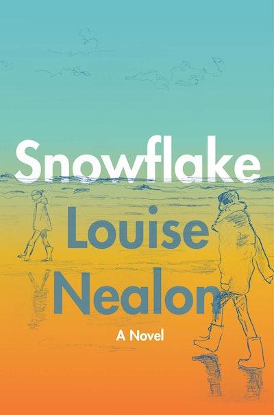 'Snowflake' by Louise Nealon