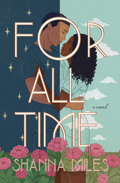 'For All Time' by Shanna Miles