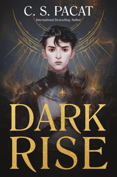 'Dark Rise' by C.S. Pascat