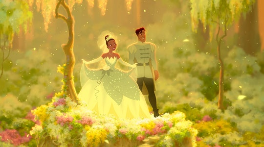 A ride based on The Princess and the Frog will replace Splash Mountain at Disney World.